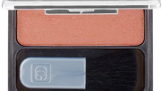 COVERGIRL Cheekers Blendable Powder Blush Iced Cappuccino,