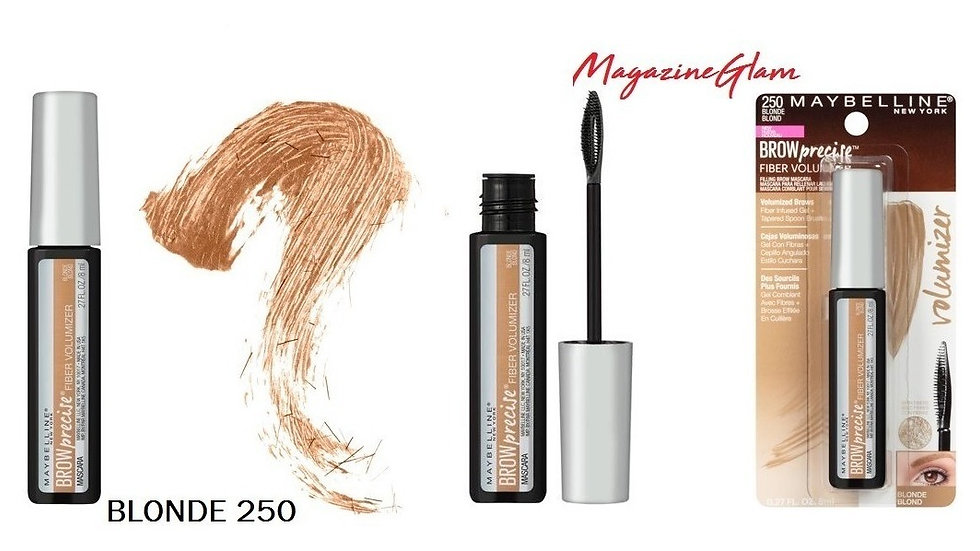 BROWN PRECISE CEJAS - MAYBELLINE