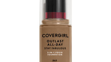 Outlast All-Day Stay Fabulous 3-in-1 Foundation