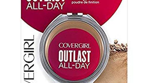 POLVOS CoverGirl Outlast