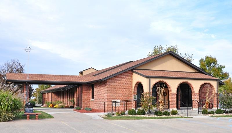 St. Ann Church