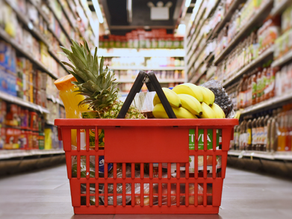 STUDENT HACKS: Grocery shopping and meal planning on a budget