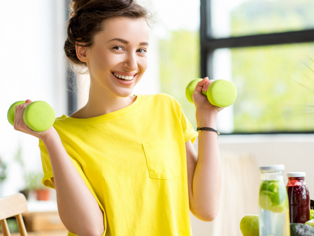 Exercises to Ramp Up Your Metabolism