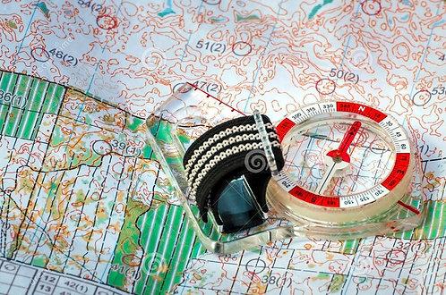 Navegação Topográfica