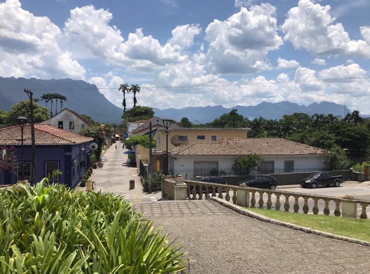 Litoral e Serra Paranaense