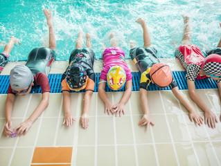 【快閃活動】我想囝囝/囡囡開學前學識游水!浪浪泳會俾你上足10堂先收錢!