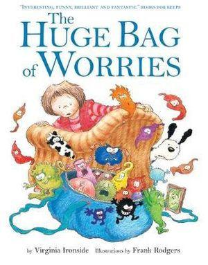 Huge Bag of Worries With Sarah