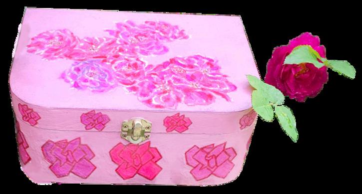 9159 (2.5)_Boites de Bijoux_The Blushing Brides_Weddings_Bridal_Accessories_by Anastasia V. Silva_The New Romantic Renaissance_(by AVS)