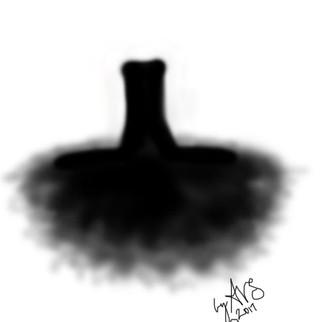 Little Black Dress by AVS™ | Anastasia V. Silva™