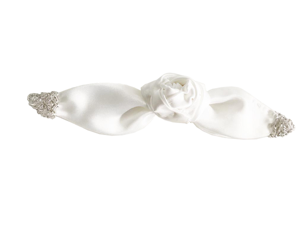 8576 (1)_Rose Bows_White_Weddings_Bridal by AVS_For Her_Accessories_The New Romantic Renaissance_(by AVS)