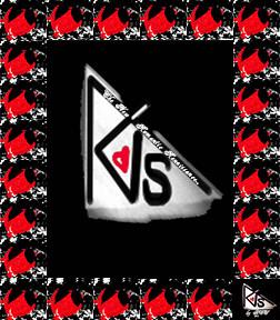 The New Romantic Renaissance™ Signature Playing Card by AVS™   Anastasia V. Silva™