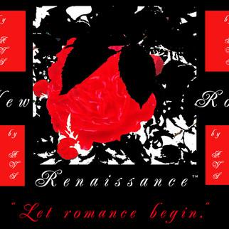 """""""Let romance begin.""""™ by AVS™    Anastasia V. Silva™"""