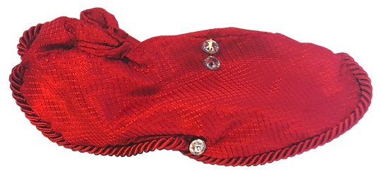 The Rose Purse_Coeurage_For Her_Womens_Accessories_Formal_Occasional and Everyday_Designed by Anastasia V. SIlva_The New Romantic Renaissance_(by AVS)