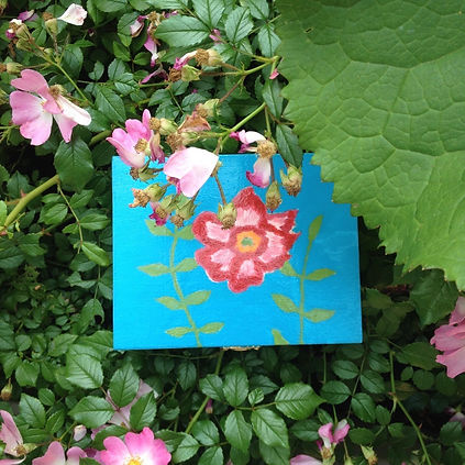3585_2_Jewelry Boxes_Boites de Bijoux_Wild Primrose Vine_Romantic Gifts_by Anastasia V. Silva_The New Romantic Renaissace (by AVS)