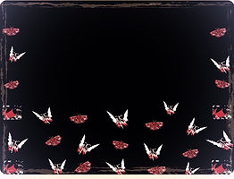 Butterfly motif_Rose motif_1024 x 768_by Anastasia V. Silva_The New Romantic Renaissance (by AVS)_4