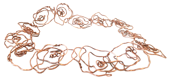 1616 (2)_Celtic Rose Wreaths_ Aureole_ Womens_Accessories_Weddings_Formal_Bridal_Bijoux_Jewelry_Designed by Anastasia V. Silva_The New Romantic Renaissance_(by AVS)