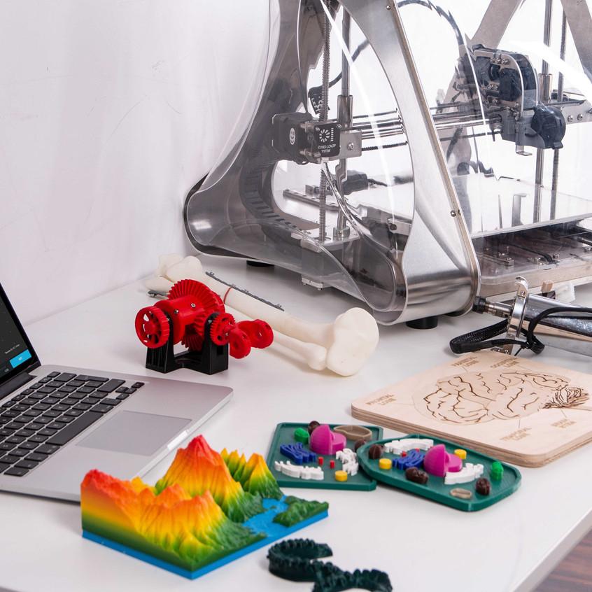 3DPrinting_Modeling