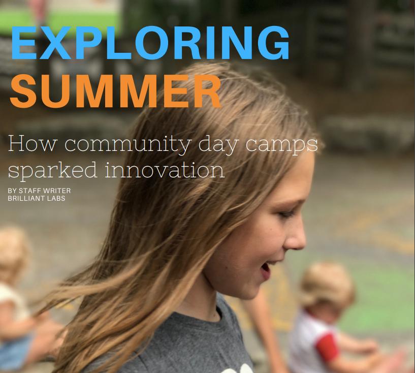 Get ready to explore summer camps Atlantic Canada!