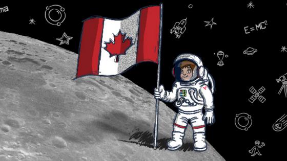 Junior Astronauts