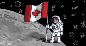CSA Junior Astronauts