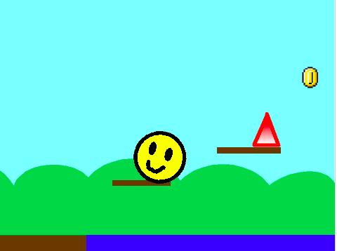 Emojis adventure (Level 1) NB