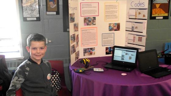 NS Maker Faire A Success!