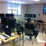 DEVELOPMENT OF A MAKER SPACE / ROBOTICS AT BLMS