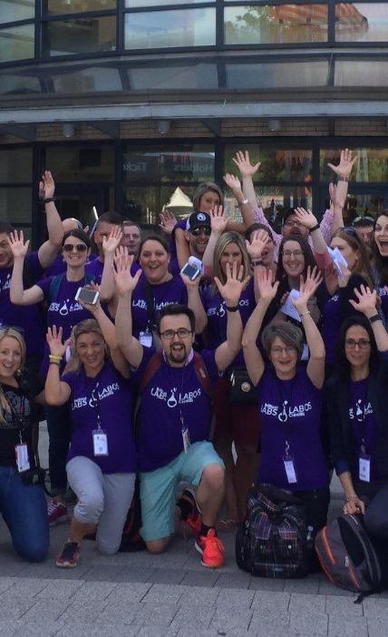 Maker Faire, Educators Cohort, NYC