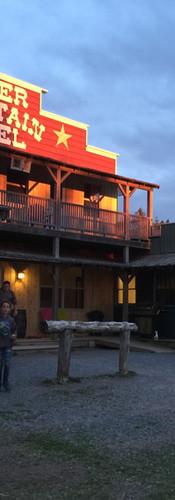Snider Mountain Ranch