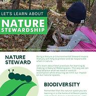 Nature Steward