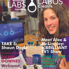 Brilliant Labs Magazine: Making Connections