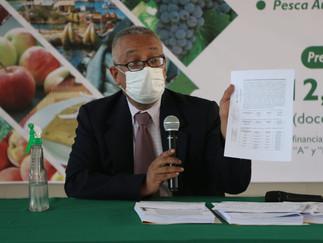 GRL afirma que apoya investigaciones de actos irregulares