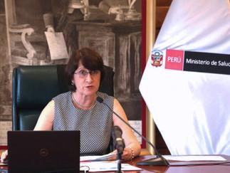 Mazzetti: Hemos pasado de un rebrote de contagios a una segunda ola de covid-19