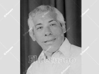 Murió el actor cómico Guillermo Campos