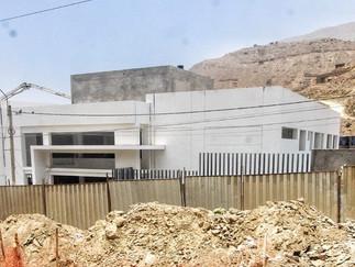 Huarochirí: Mejoran y amplían servicios en el Puesto de Salud El Valle