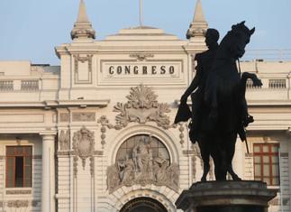 Comisiones del Congreso sesionan hoy sábado y mañana domingo