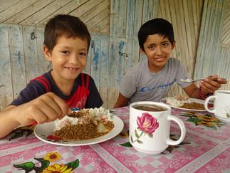 Qali Warma: Más de 4 millones de niñas y niños ejercen su derecho a una alimentación saludable