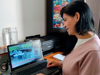 Lima Provincias: Qali Warma inicia convocatoria para curso virtual sobre alimentación saludable