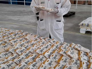 Lima Provincias: Qali Warma inicia segunda distribución de alimentos a I.E. públicas