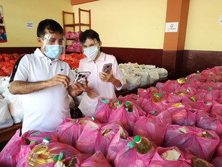 Herramienta digital de Midis Qali Warma permitirá monitorear servicio alimentario escolar