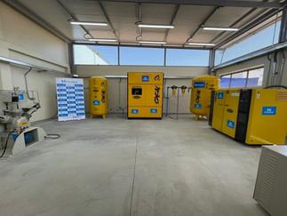 Huacho: EsSalud inaugura primera planta de oxígeno medicinal que abastecerá a todo el norte chico