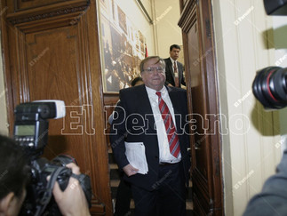 A los 73 años fallece Alfredo González, expresidente de Universitario de Deportes