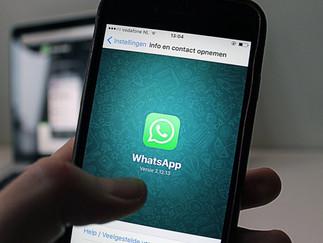 WhatsApp cambió su política de privacidad