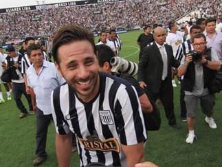 Claudio Pizarro defiende fallo del TAS sobre Alianza y arremete contra la FPF