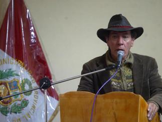 Fallece extitular de la PCM, Federico Salas-Guevara