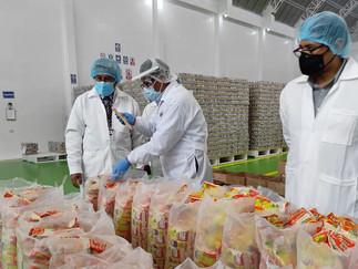 Qali Warma recibe aportes a Especificaciones Técnicas de Alimentos para Compras 2022 hasta 25 junio