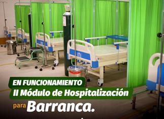 Anuncian garantía en atención diferenciada a gestantes y recién nacidos
