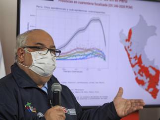 Confirman segunda muerte por difteria y declaran alerta epidemiológica