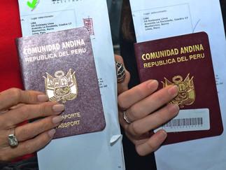 Visa para Estados Unidos puede ser renovada aunque haya expirado hace 4 años