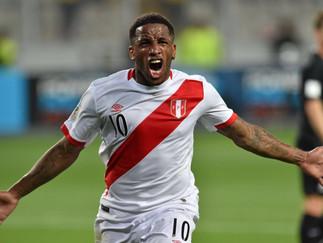 Jefferson Farfán es nuevo fichaje estrella de Alianza Lima
